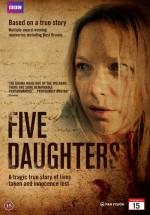 Five Daughters (2010) afişi