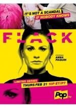 Flack (2019) afişi