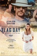 Flag Day (2021) afişi