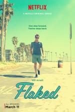 Flaked Sezon 1 (2016) afişi