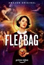 Fleabag Sezon 2 (2019) afişi