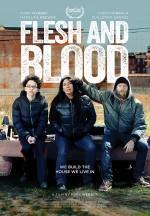 Flesh and Blood (2017) afişi
