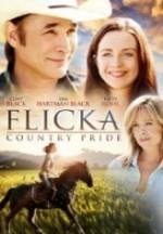 Flicka: Country Pride (2012) afişi