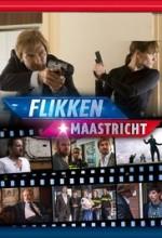 Flikken Maastricht Sezon 7 (2012) afişi