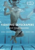 Floating Skyscrapers (2013) afişi