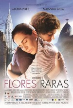 Nadide Çiçekler (2013) afişi
