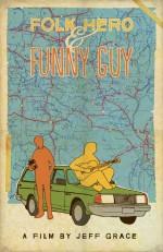 Folk Hero & Funny Guy (2016) afişi
