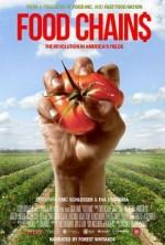 Food Chains (2014) afişi