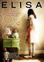 For Elisa (2013) afişi