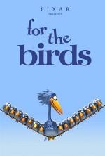 For the Birds Afişi