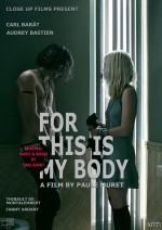 For This Is My Body (2016) afişi