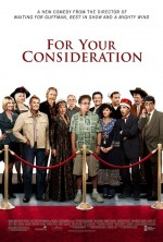 For Your Consideration (2006) afişi