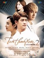 Forever Young 2 (2016) afişi
