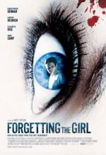 Forgetting The Girl (2012) afişi