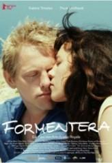 Formentera (2012) afişi