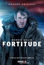 Fortitude Sezon 2 (2016) afişi