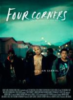 Sokak Savaşları (2013) afişi