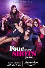 Four More Shots Please (2019) afişi