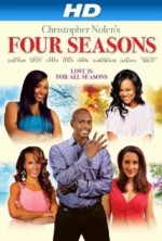 Four Seasons (2014) afişi