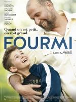 Fourmi (2019) afişi