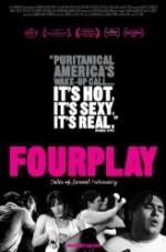 Fourplay (2012) afişi