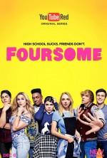 Foursome (2016) afişi