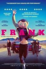 Frank (2014) afişi