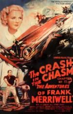 Frank Merriwell'in Maceraları (1936) afişi
