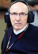 Frank Williams (i) Oyuncuları