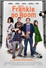 3, 2, 1... Frankie Go Boom (2012) afişi