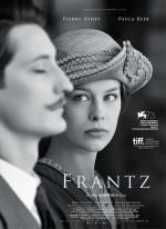 Frantz (2016) afişi