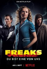 Freaks: You're One of Us