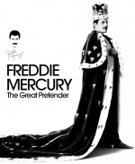 Freddie Mercury: The Great Pretender - Director's Cut (2012) afişi