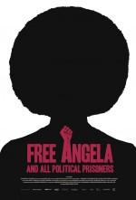 Free Angela and All Political Prisoners (2012) afişi
