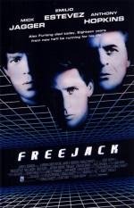 Freejack (1992) afişi