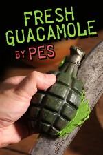 Fresh Guacamole (2012) afişi