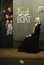 Fresh Off the Boat Sezon 2 (2015) afişi