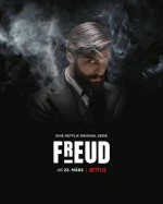Freud (2020) afişi