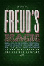 Freud's Magic Powder (2009) afişi