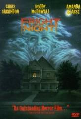 Komşum Bir Vampir (1985) afişi