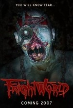 FrightWorld (2006) afişi