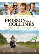 Frissons Des Collines (2011) afişi