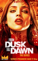 From Dusk Till Dawn Sezon 1