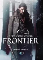 Frontier (2016) afişi