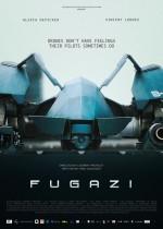 Fugazi (2017) afişi