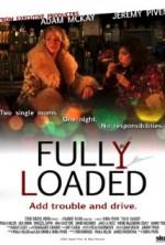 Fully Loaded (2011) afişi