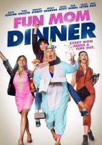 Eğlenceli Annelerin Akşam Yemeği (2017) afişi