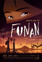 Funan (2018) afişi