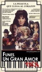 Funes, un gran amor (1993) afişi