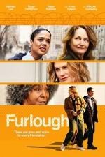 Furlough (2018) afişi